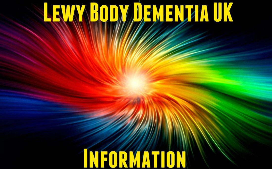 Lewy Body Dementia. Dementia with Lewy Bodies.