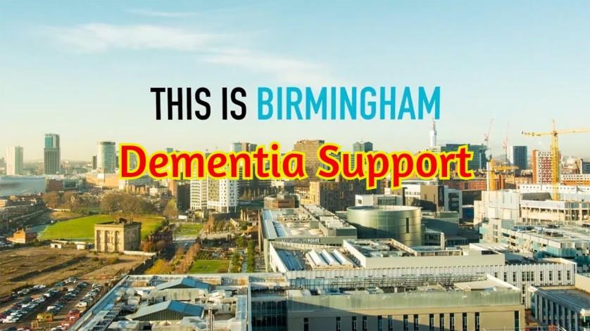 Birmingham Dementia
