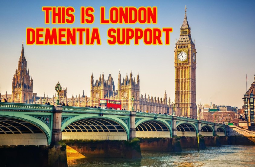 Dementia London