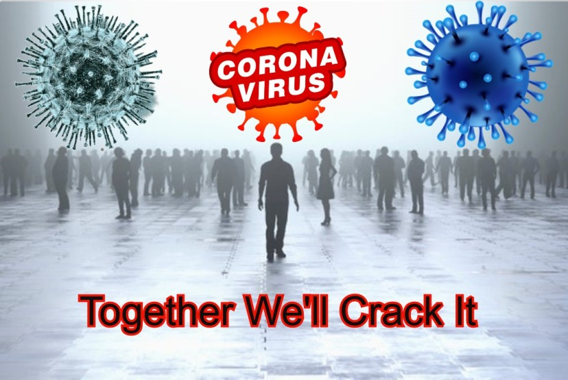 Coronavirus Covid-19 Dementia